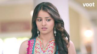 Rani misunderstands the situation!