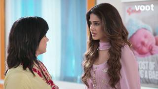 Zoya's target: Puja's pregnancy report