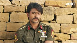 RUDRA IS ASSIGNED TO A MISSION IN BIRPUR