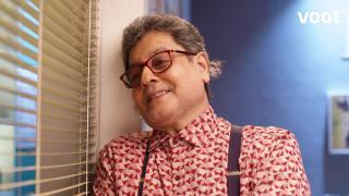 Jagtap falls for Anupama