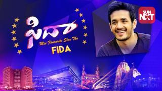 Fida Mee Favourite Star tho - Oct 29, 2017