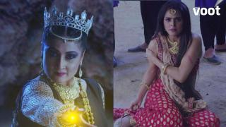 Irawati captures Chandrakanta