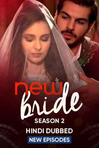 New Bride (Hindi Dubbed)