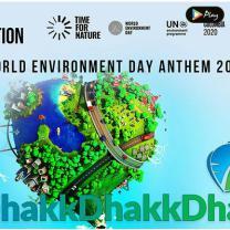Dhakk Dhakk Dharti