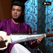 Amaan Ali Khan - Semi Classical Collection