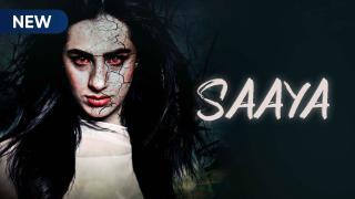 Saaya | Banner Trailer