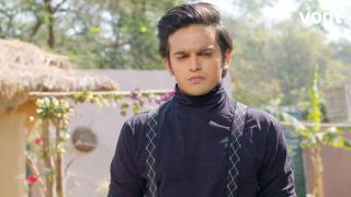 Anirudh begins looking for Sumati