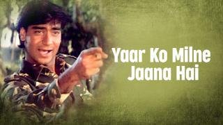 Yaar Ko Milne Jaana Hai