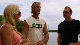 Belize - Cocks and Crocs