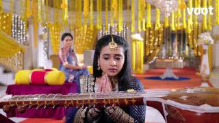 Simar faces a sinister test