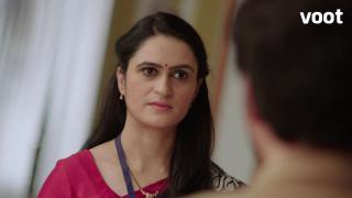 Vibhas gets shocking notice