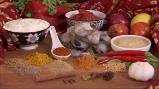 Cultural Flavors: India