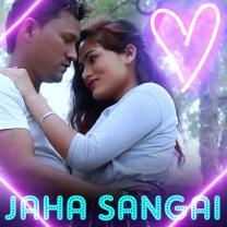 Jaha Sangai