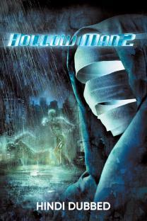Hollow Man 2 (Hindi Dubbed)