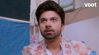 Aarav searches for the culprit