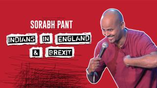 Indians in England and Brexit