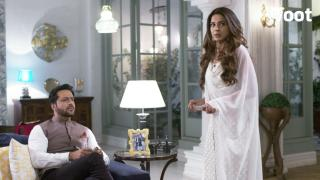 Zoya and Aditya's plan in trouble