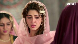 Anarkali to leave Agra forever!