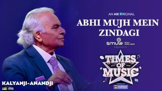 Abhi Mujh Mein Zindagi