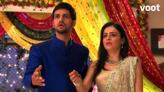 Gauri and Pranav threaten to commit suicide