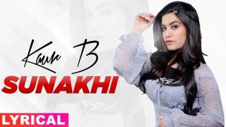Sunakhi (Lyrical)