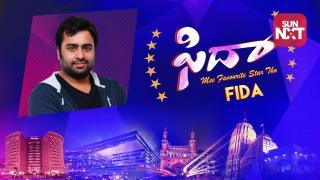 Fida Mee Favourite Star tho - Nov 26, 2017