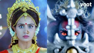 Can Parvati unleash the warrior within?