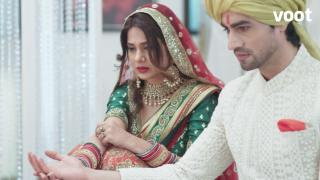 Zoya and Aditya get married