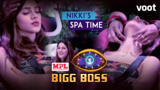 Nikki not playing fair?