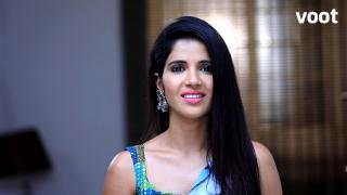 Kavitha's suspicion increases