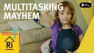 EP 05 - Multitasking Mayhem