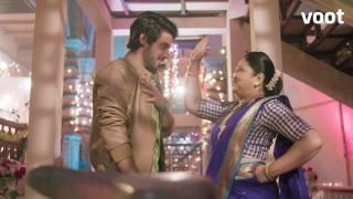 Raghu and Mai target Dhanak