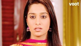 Simar gets worried