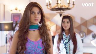 Zoya plans to bring Aditya back