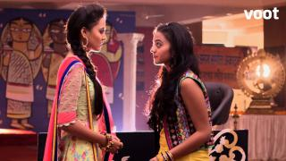 Swara backs out of the competition
