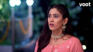 Malhar-Antara after the blackmailer