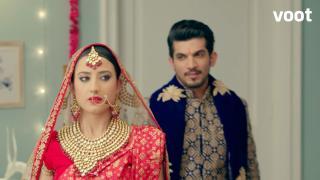 Why did Aarohi marry Deep?