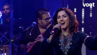 Neeti Mohan steals the show
