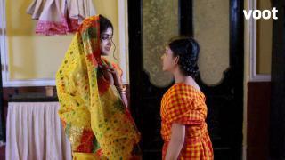 Satyabati questions Notun Bou