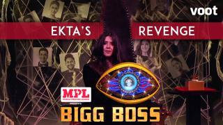 Ekta Kapoor's Badla