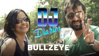 DJ Bullzeye