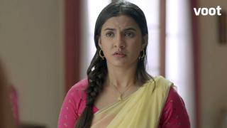 Vidya's theft is exposed!