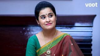Girija informs about Madhura