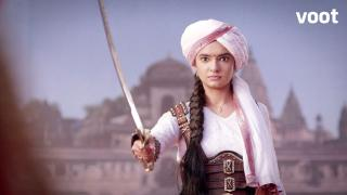 Manikarnika's act irks Captain Ross
