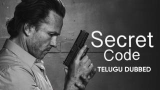 Secret Code (Telugu Dubbed)