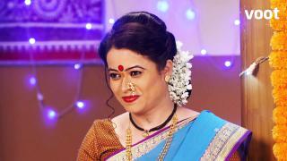 Champa sets her eyes on Yashwant