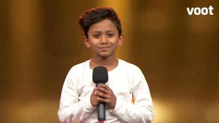 Aman's starry performance