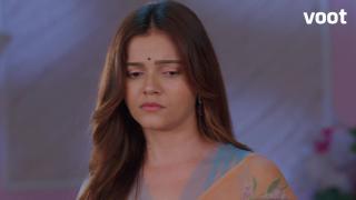 Soumya implements her plan