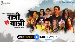 Trailer   Ratri Ke Yatri