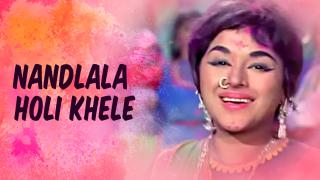 Nandlala Holi Khele